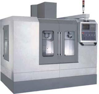 YY-OTM-650 数控加工中心