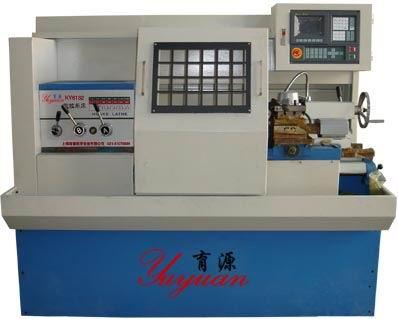 YY.CNC-6132型数控车床(教学/生产两用型)
