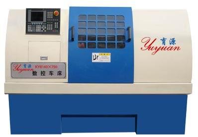 YY.CNC6140型数控车床(教学/生产两用型)