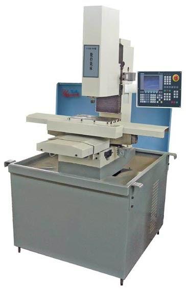 YYVM-160型数控铣床(教学/生产两用型)