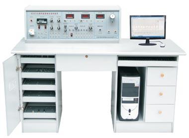 检测与转换传感器)技术实验装置