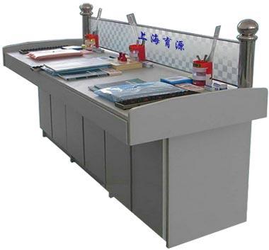 手工会计模拟室