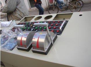 船舶航行信号灯系统fun88体育备用装置