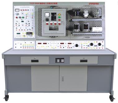 船舶电工技能fun88体育备用装置