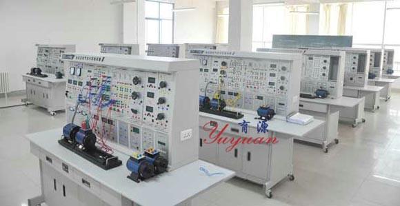 船舶电力拖动及电气控制技能fun88体育备用装置