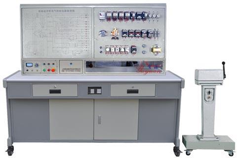 船舶绞缆机电气控制技能fun88体育备用装置