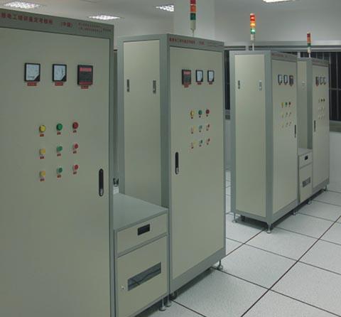 初级电工、电拖bwin登录入口考核装置