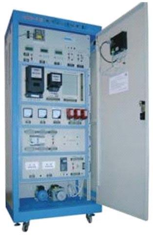 首页 产品中心 电工电子电力拖动技能实训装置