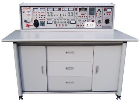 电工技能fun88体育备用与考核实验室成套设备