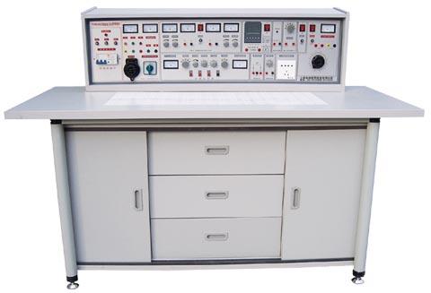 电子实验与电子技能fun88体育备用考核实验台