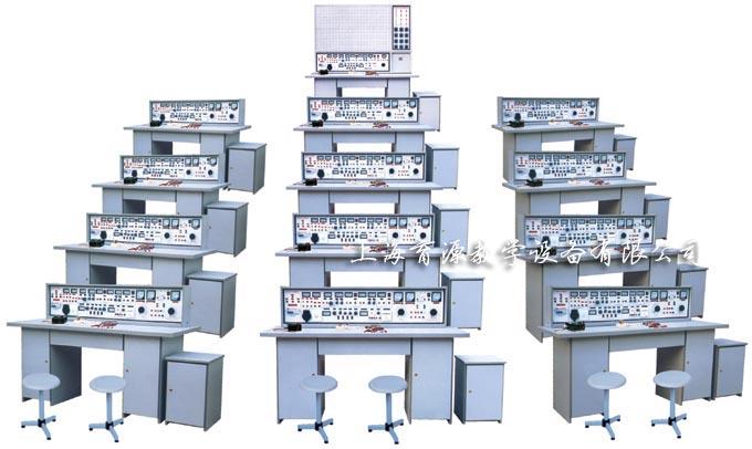 通用电工电子电力拖动实验室成套设备