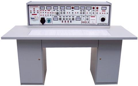 通用电子学生实验台