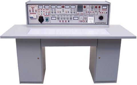 智能型电工学生实验台