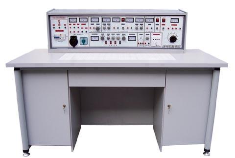 电子实验台