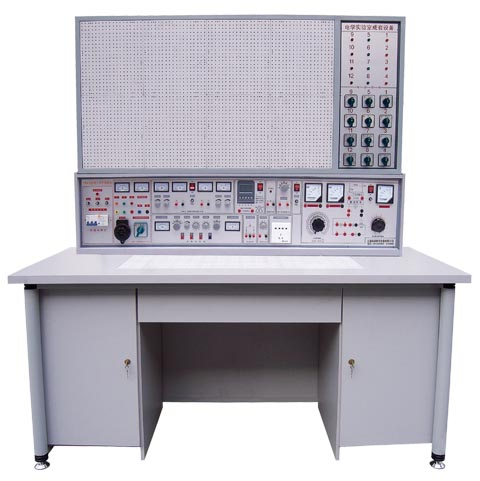 场效管直流电机正反转控制电路