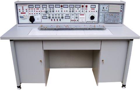 电工.电子.高频电路实验台