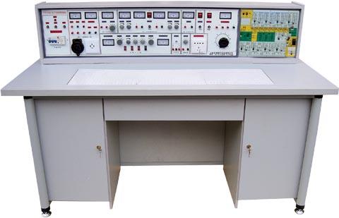 电工.电子.自动控制原理实验台