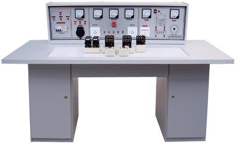通用电力拖动实验台