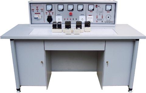 电力拖动实验台