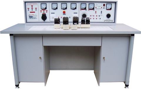 通用电力拖动(直流电机)实验台