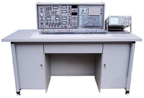 高频电路实验室成套设备