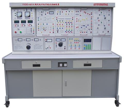 网孔型电力拖动(工厂电气控制)技能及工艺fun88体育备用考核装置