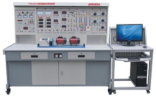 电机性能综合测试装置