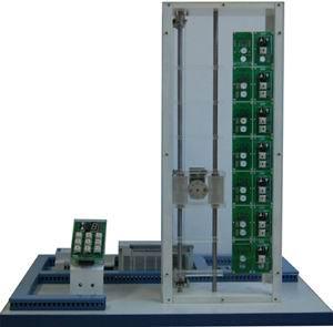 fun88体育备用教学电梯模型