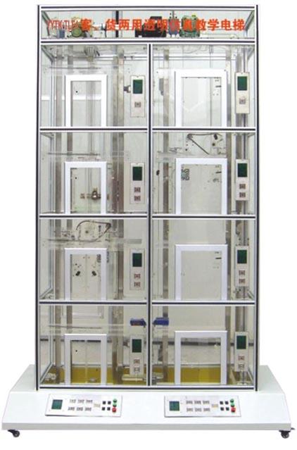 5,配电柜控制部分:                     独立