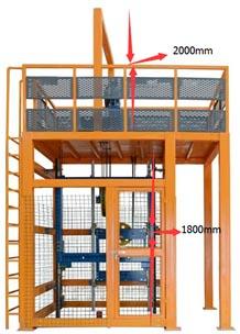 电梯曳引系统安装bwin登录入口考核设备