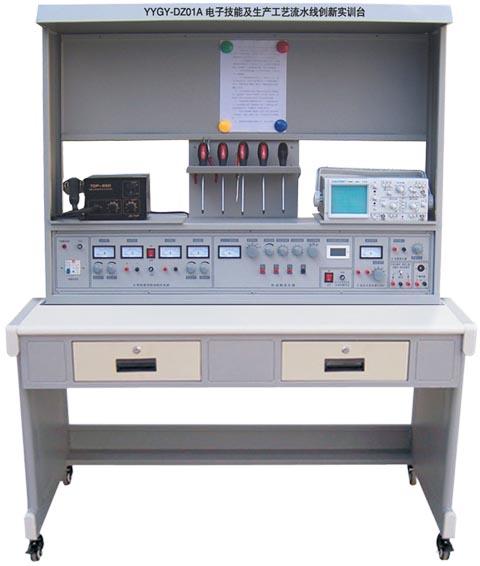 电子技能及生产工艺流水线创新fun88体育备用台