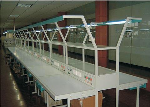 电子工艺焊接装配生产线fun88体育备用台