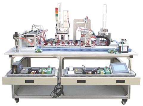 光机电气一体化fun88体育备用考核装置