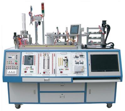 机电一体化综合系统fun88体育备用设备