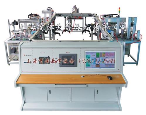 柔性自动化生产线bwin登录入口系统