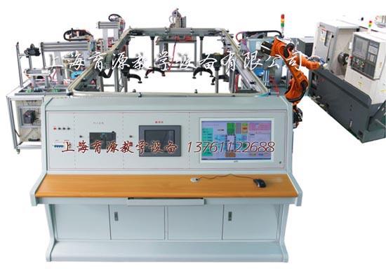 柔性生产制造及机机器人自动化bwin登录入口系统