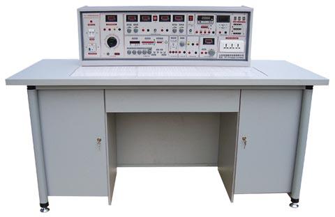 高级电工实验台