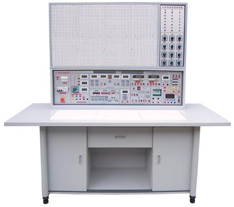 电工、模电、数电老师示教台