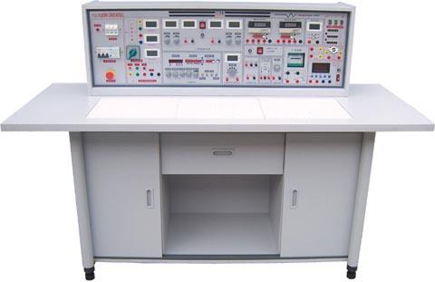 高级电工、模电、数电、电力拖动学生实验台
