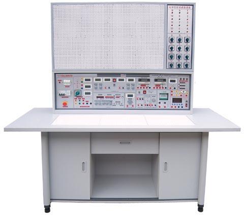 电工、模电、数电、电力拖动老师示教台