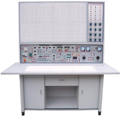 高级电工、模电、数电、电拖、直流电机实验台