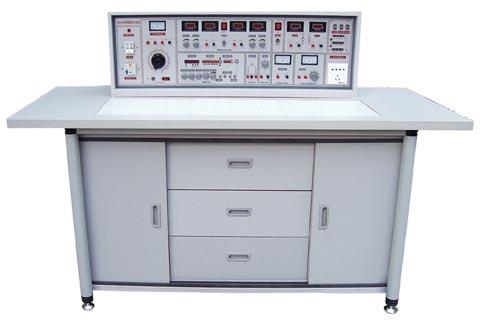 模电、数电实验与技能fun88体育备用考核实验台