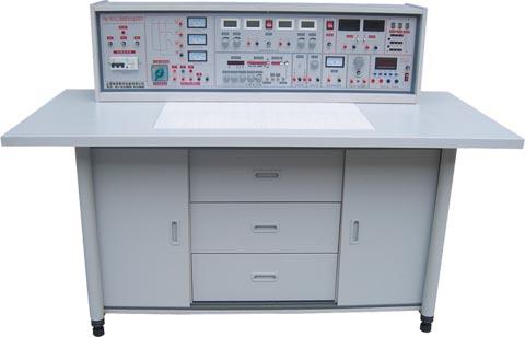 电工.模电.数电.电力拖动实验与技能fun88体育备用考核实验台