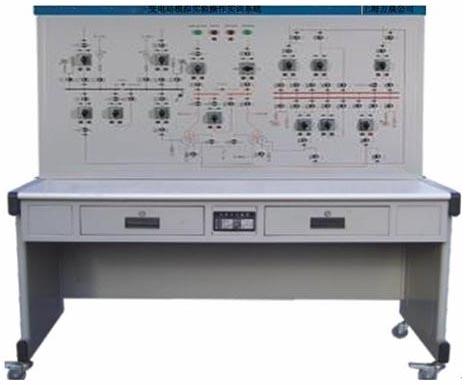 变电站模拟操作bwin登录入口装置