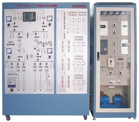 工厂供电技术fun88体育备用装置