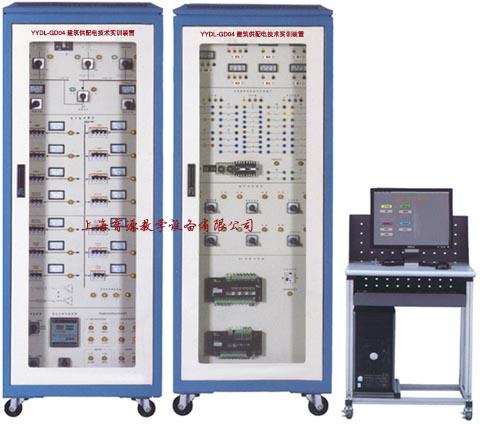 建筑供配电技术fun88体育备用装置