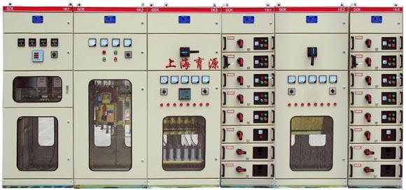供配电技术fun88体育备用设备
