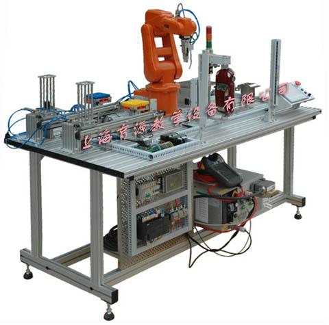 工业机器人教学fun88体育备用装置
