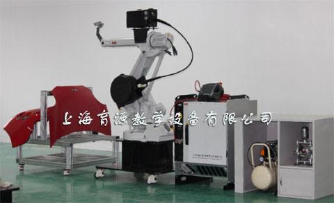 工业喷涂机器人fun88体育备用系统