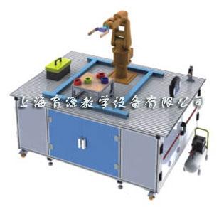 工业机器人装配工作站fun88体育备用装置